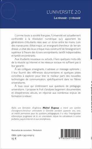 4eme L'Université 2.0