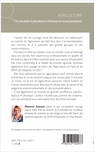 4eme Agriculture