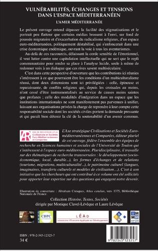 4eme Vulnérabilités, échanges et tensions dans l'espace méditerranéen
