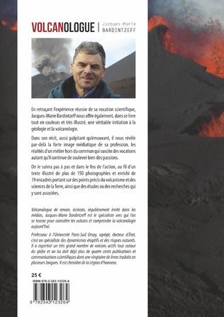 4eme Volcanologue