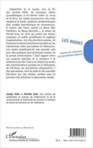 4eme Les Mooks