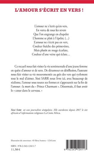 4eme L'amour s'écrit en vers !