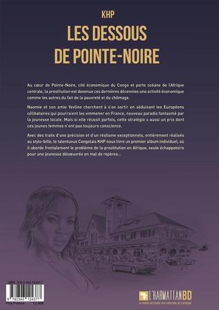 4eme Les dessous de Pointe-Noire