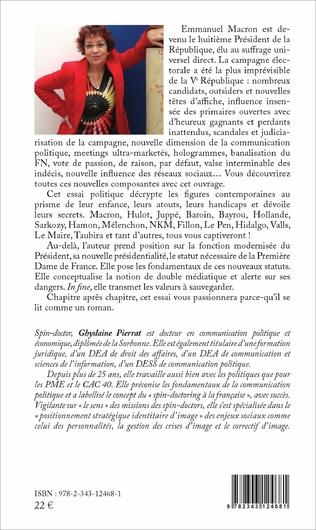 4eme Emmanuel Macron... et les autres