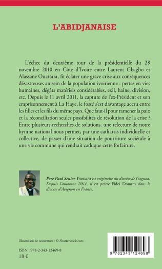 4eme L'abidjanaise