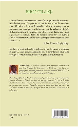 4eme Broutilles