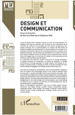 4eme Design et communication