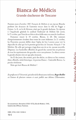 4eme Bianca de Médicis