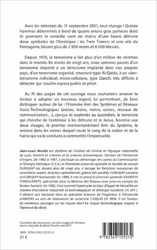 4eme Systèmes socio-techniques et terrorisme : le face-à-face !
