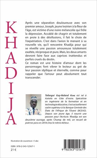 4eme Khadija