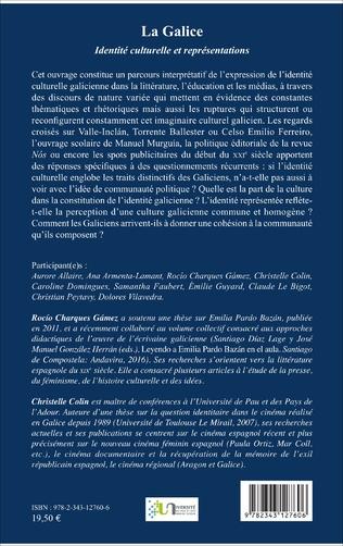 4eme La Galice