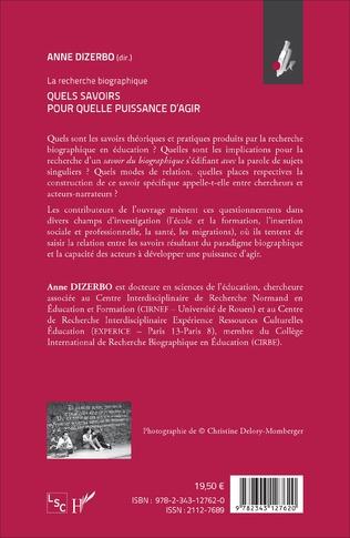 4eme La recherche biographique