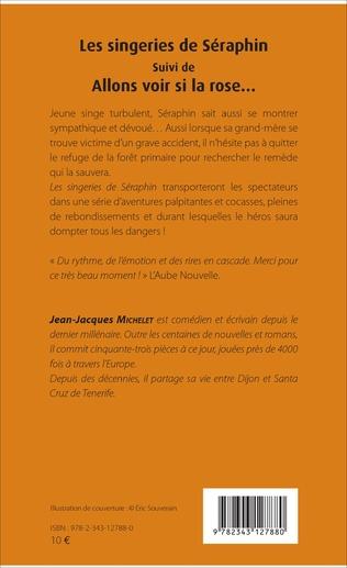 4eme Les singeries de Seraphin