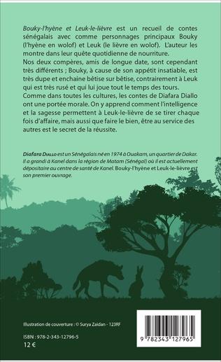 4eme Bouky-l'Hyène et Leuk-le-Lièvre