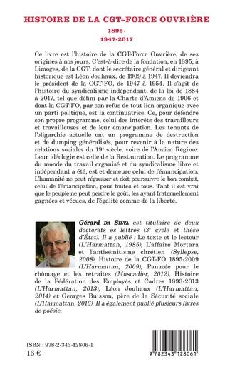 4eme Histoire de la CGT-Force ouvrière