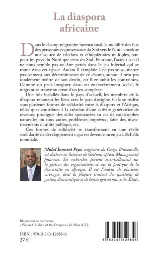4eme La diaspora africaine