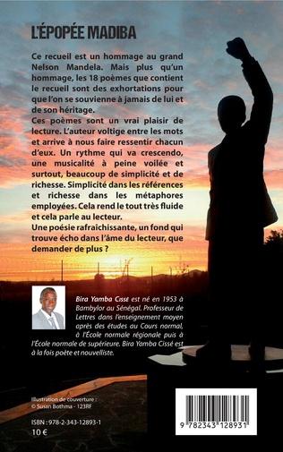 4eme L'épopée Madiba