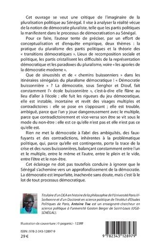 4eme Le Sénégal, sous Senghor et Diouf, une démocratie buissonnière ?