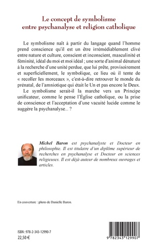 4eme Le concept de symbolisme entre psychanalyse et religion