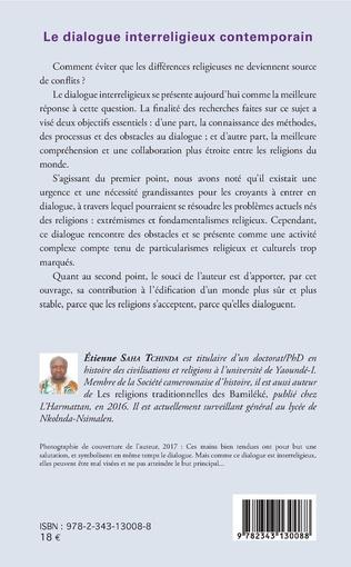 4eme Le dialogue interreligieux contemporain