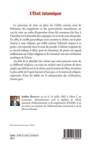 4eme L'état islamique