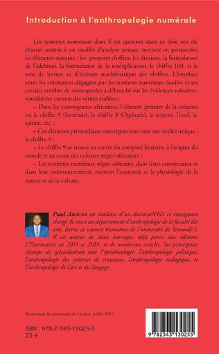 4eme Introduction à l'anthropologie numérale dans les cultures négro-africaines
