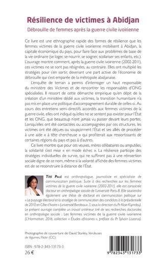 4eme Résilience des victimes à Abidjan