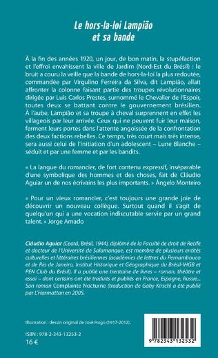4eme Le hors-la-loi Lampião et sa bande