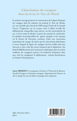 4eme L'héroïsation du voyageur dans la revue <em>Le Tour du Monde</em>