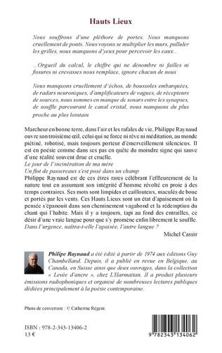 4eme Hauts Lieux