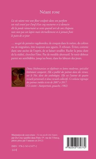 4eme Néant rose