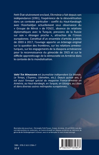 4eme Arménie