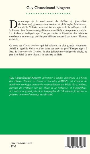 4eme Marmontel 1723-1799
