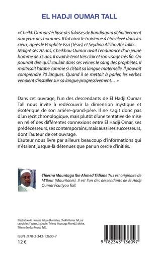 4eme El Hadji Oumar Tall