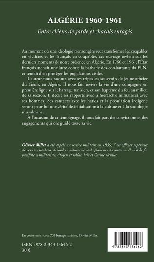 4eme Algérie 1960-1961