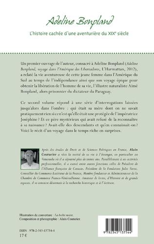 4eme Adeline Bonpland
