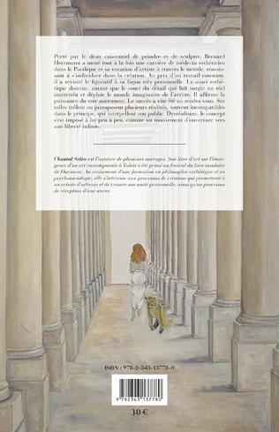 4eme Peinture et sculpture de Bernard Herrmann
