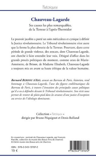 4eme Chauveau-Lagarde