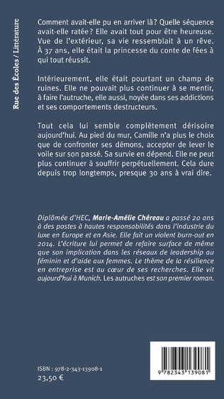 4eme Les autruches
