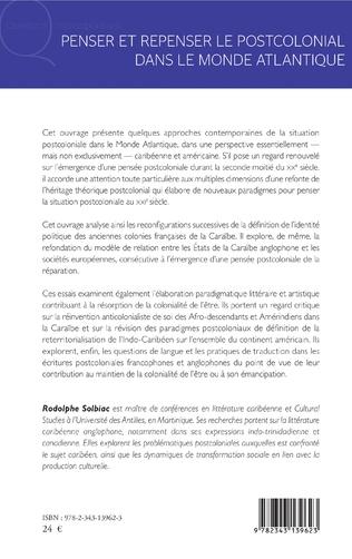 4eme Écrire en situation postcoloniale : la francophonie en question