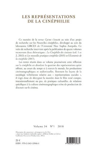 4eme Les représentations de la cinéphilie