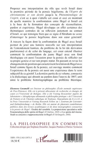 4eme Hegel et le signe d'Abraham