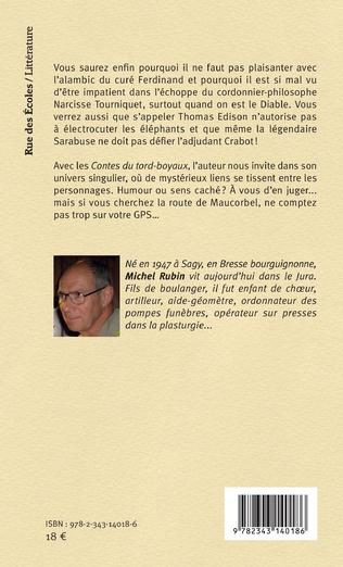 4eme Les contes du tord-boyaux