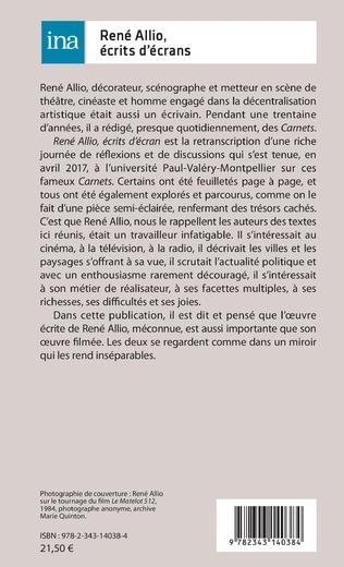 4eme René Allio,