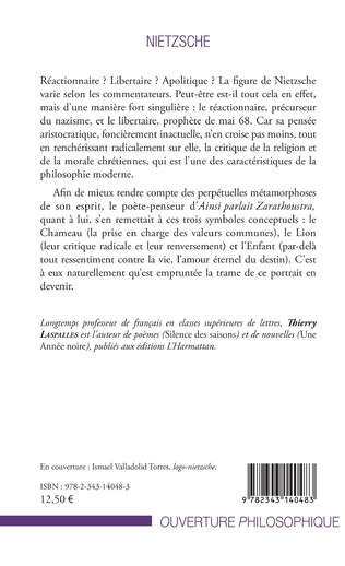 4eme Nietzsche