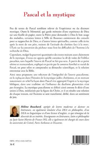 4eme Pascal et la mystique