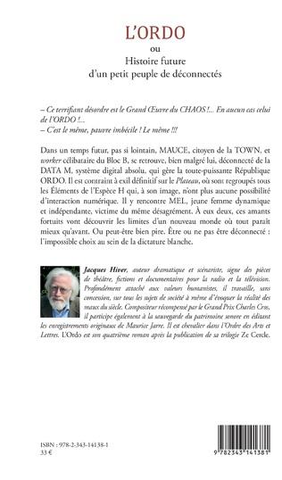 4eme L'Ordo