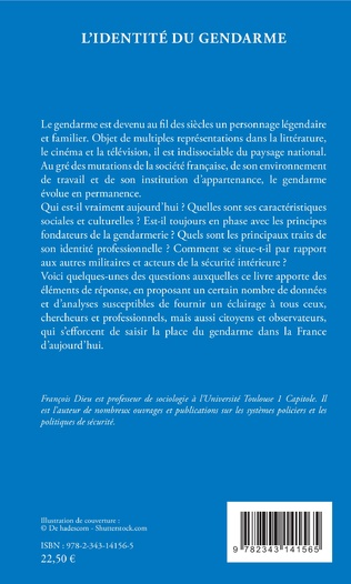 4eme L'identité du gendarme
