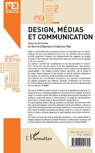 4eme Design, médias et communication