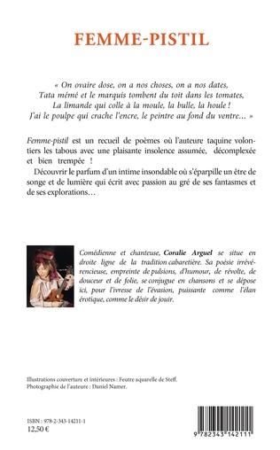 4eme Femme-pistil